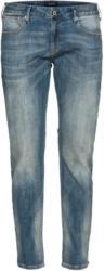 Jeans ´Tye - Green to Green´