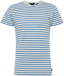 T-Shirt ´Ams Blauw´