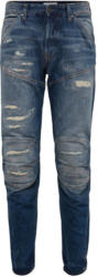 Jeans ´5620 3D gr Tapered´