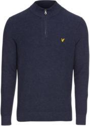 Pullover ´Moss Stitch 1/4 Zip Jumper´