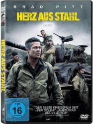 Sony Pictures DVD »Herz aus Stahl«