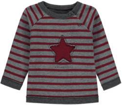 Bellybutton Sweatshirt, Unisex mit Stern