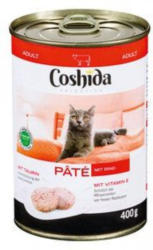 Coshida Katzennassnahrung Premium Nur 0 46 Lidl Osterreich