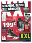 XXL SPORTS & OUTDOOR XXL Sports & Outdoor - Flugblatt - 28.11. - 6.12. - bis 06.12.2018