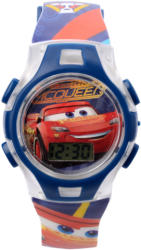 Disney/Pixar Cars Armbanduhr mit Blinklicht