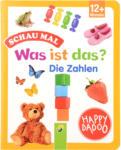 "Ernsting's family Baby Buch ""Zahlen"""