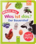 """Ernsting's family Baby Buch """"Bauernhof"""""""
