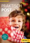 Die Post | La Poste | La Posta Praktisch Post - al 31.12.2018