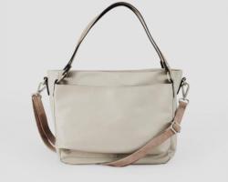 s.Oliver RED LABEL Hobo Bag mit Kontrast-Details