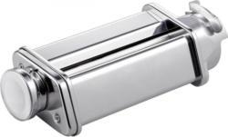BOSCH Lasagnewalzenvorsatz MUZ5NV1, Zubehör für Bosch Küchenmaschinen MUM5?