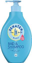 Penaten Badezusatz Bad & Shampoo