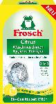 dm-drogerie markt Frosch Hygienereiniger Waschmaschine Citrus