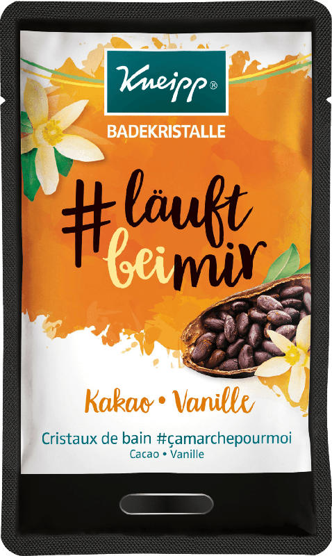 Kneipp Badesalz #läuftbeimir