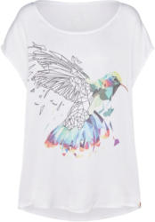 Bedrucktes Shirt ´SARA HUMMINGBIRD - satin visco T-SHIRT´