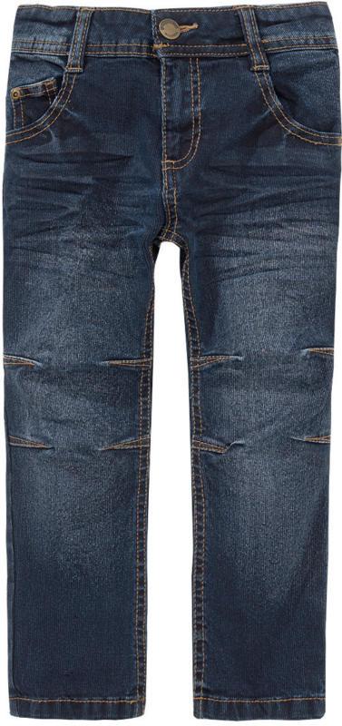 Jungen Straight-Jeans