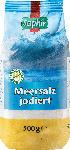 dm-drogerie markt Saphir Meersalz mit Jod