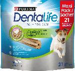 dm-drogerie markt Dentalife Snack für Hunde, Zahnpflege Maxipack Mini