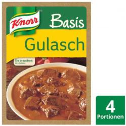 Knorr Basis für Gulasch