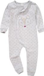 Baby Schlafanzug mit Druckknöpfen