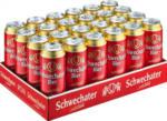 Maximarkt Schwechater Bier - bis 23.02.2020
