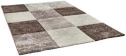 Teppich Panama ca. 120 x 170 cm braun