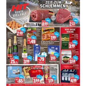 Wochen Angebote Prospekt Schwerin-Görries