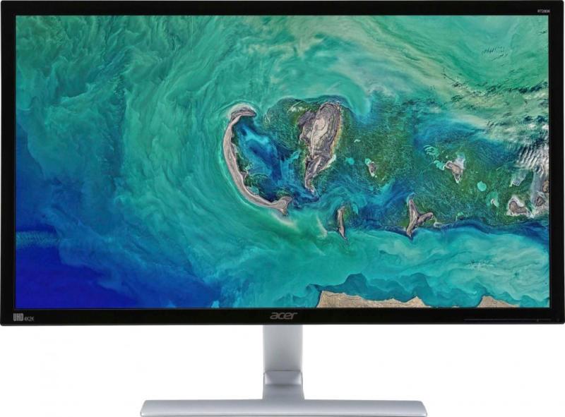 Acer »RT280KA« LCD-Monitor (28 Zoll, 3840 x 2160 Pixel, 4K Ultra HD, 1 ms Reaktionszeit, 60 Hz)