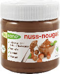 dm-drogerie markt Frusano Schokoladenaufstrich, Nuss-Nougat Creme