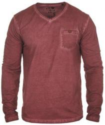 Solid Langarmshirt »Terkel«