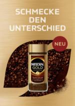 Nescafe - Schmecke den Unterschied