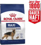 Fressnapf Royal Canin Maxi Adult - bis 28.02.2019