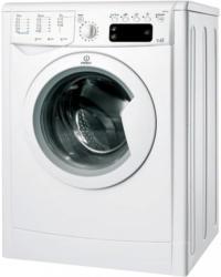 Indesit Waschtrockner Iwde 7145 B (eu) Weiß