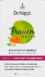 Dr.Kappl Frauen Aktiv  Vitalpilz Kapseln 30 St.