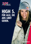 Red Zac Red Bull Mobile Flyer - bis 31.01.2019