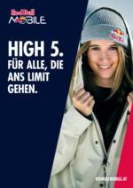Red Bull Mobile Flyer