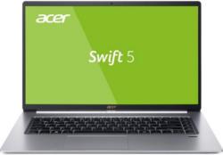 """Acer Swift 5 SF515-51T-70UX 15"""" i7 8/256 NX.H7QEG.003 silber, i7-8565U, FHD Touch 15.6"""" FHD Touchscreen, nur 0,99kg"""
