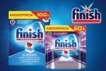 Metro -40% auf alle Produkte von Finish - bis 19.02.2020