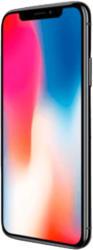 Smartphones - APPLE iPhone X 64 GB Space Grey