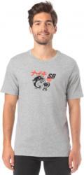 T-Shirt ´Dry BBQ Fish'
