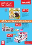 Geuder Haushaltwaren GmbH -Bereich Spielwaren- Mattel Exklusiv - bis 31.01.2019