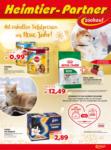 Heimtier-Partner Handzettel - bis 31.12.2018