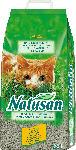 dm-drogerie markt Natusan Streu für Katzen, Premium Klumpstreu