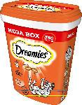 dm-drogerie markt Dreamies Snack für Katzen, mit Huhn