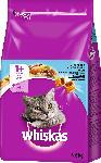 dm-drogerie markt Whiskas Trockenfutter für Katzen, Adult 1+, Thunfisch