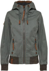 Jacke ´Not made for defeat´
