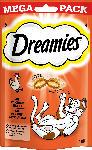 dm-drogerie markt Dreamies Snack für Katzen mit Huhn