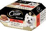 dm-drogerie markt Cesar Nassfutter für Hunde Klassiker Selektion, 8x150g