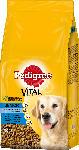 dm-drogerie markt Pedigree Trockenfutter für Hunde, Senior mit Huhn, Reis und Gemüse