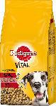 dm-drogerie markt Pedigree Trockenfutter für Hunde, Adult Maxi mit Rind und Reis, für große Hunde