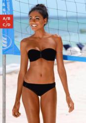 Bench. Bandeau-Bikini »Boom«
